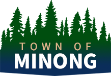 Town of Minong